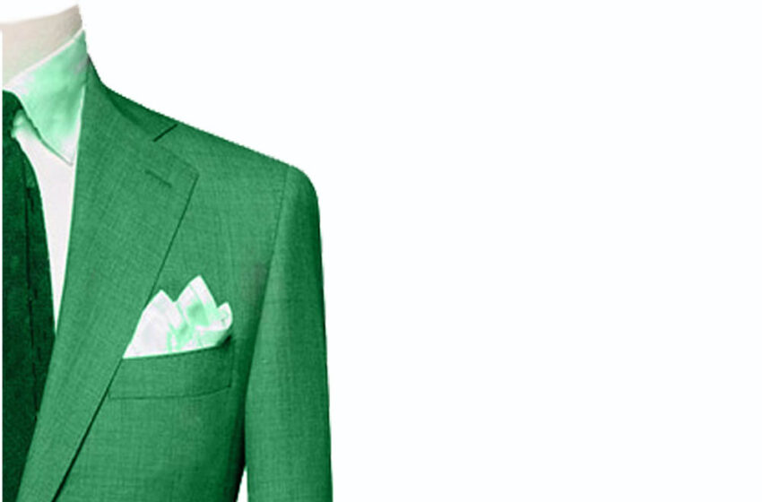 Bespoke Tailoring – All About Collars I
