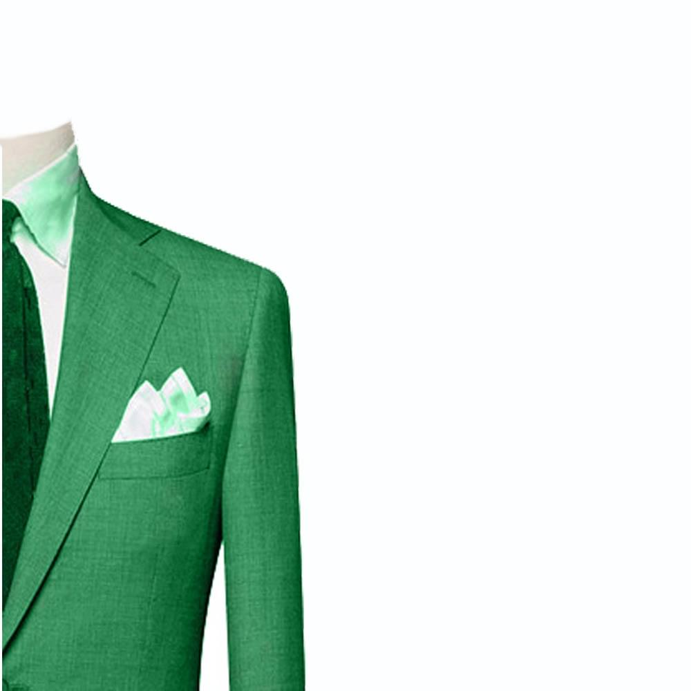 Bespoke Tailoring - All About Collars I